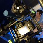 Film und Fotoshooting