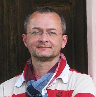 Herr Torsten Vorwerg bei der Medienberatung